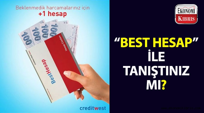 Creditwest Bankın