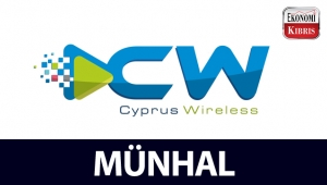 Cyprus Wireless'den, münhal...