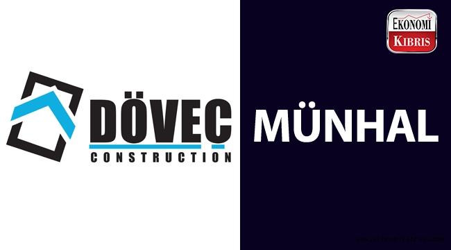 Döveç Construction, münhal açtı...