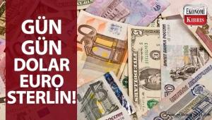 Gün, gün; Euro, Dolar, Sterlin! 1-7 Eylül 2018