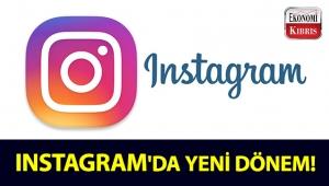 Instagram kullanıcılarına müjde!..