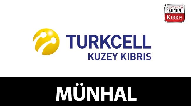 Kuzey Kıbrıs Turkcell, münhal açtı!..