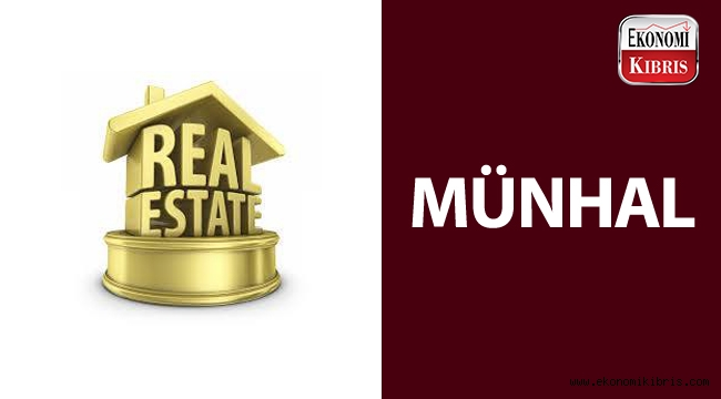 Landmax Real Estate, münhal açtı!..