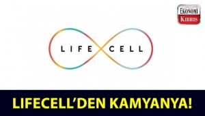 Lifecell'den Kampanya!..