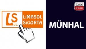 Limasol Sigorta, 3 pozisyonda münhal açtı...