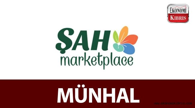Şah Marketplace, münhal açtı!..