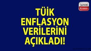 TÜİK, ağustos ayı enflasyon rakamlarını açıkladı...