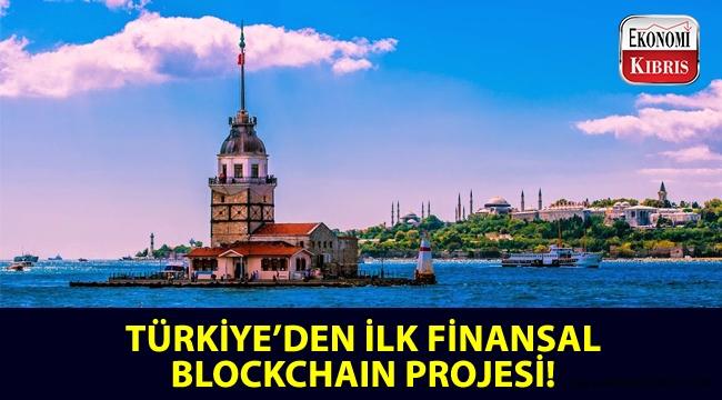 Türkiye'nin ilk finansal Blockchain projesi, Borsa İstanbul'dan!..