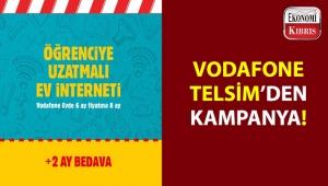 Vodafone Telsim'den kampanya!..