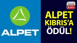 9. Türkiye Enerji Zirvesi'nden Alpet'e Kıbrıs Ödülü!..