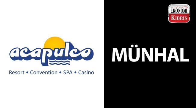 Acapulco Resort & Convention & SPA, münhal açtı!..