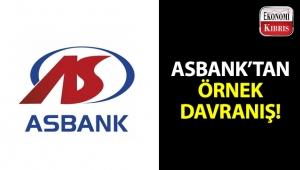 Asbank'tan, Meme kanseri farkındalığında örnek davranış!..