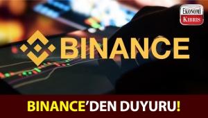 Binance Borsası, platformunda listelemek için yeni sabit coin arayışında olduğunu duyurdu!..