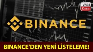 Binance Borsası, yeni bir token listeliyor!..