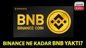 Binance, yılın her çeyreğinin ilk ayında yaptığı gibibu kez ne kadar Binance Coin (BNB) yaktı?