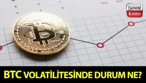 Bitcoin, en düşük volatilitesini mi gösteriyor?..