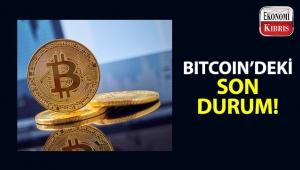 Bitcoin fiyat volatilitesindeki son durum ne?..
