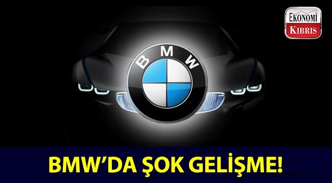 BMW sahipleri dikkat! Araçlar geri çağrılıyor!..