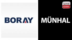 Boray Real Estate, münhal açtı!..