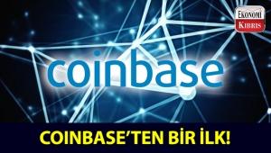Coinbase, ilk kez stablecoin listeliyor!..
