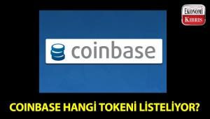 Coinbase Borsası'nın listeleyeceği token değer kazandı!..