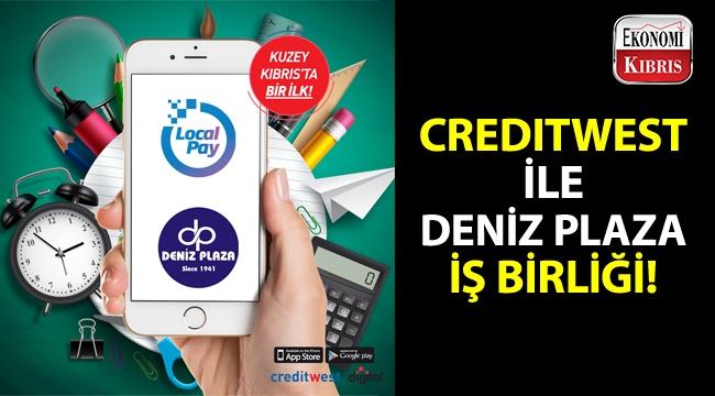 Creditwest Bank, bir iş birliğine daha imza attı!