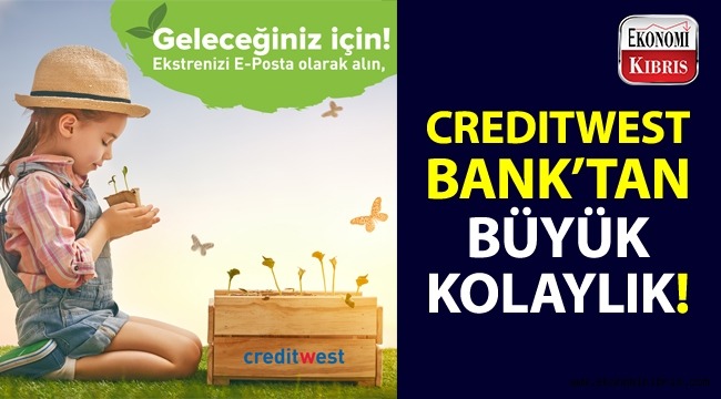 Creditwest Bank: