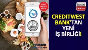 Creditwest Bank ile Rendo Coffee, bir iş birliğine imza atıyor!..