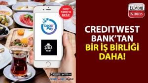 Creditwest Bank ile ŞapqA, bir iş birliğine imza atıyor!..