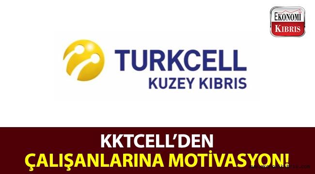CSWeek, Kuzey Kıbrıs Turkcell'de kutlanıyor!..