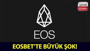 EOSBet uygulaması, bazı saldırganlar tarafından ele geçirildi!..
