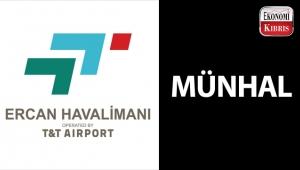 Ercan Havalimanı, münhal açtı!..