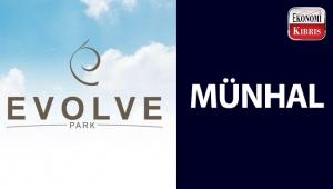 Evolve Park, münhal açtı!..