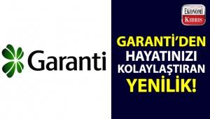 Garanti Bankası: