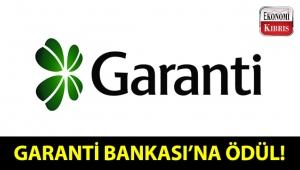 Garanti Bankası, Kristal Elma Festivali'nden ödüllerle döndü!..