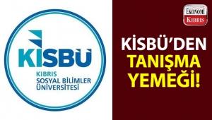 Kıbrıs Sosyal Bilimler Üniversitesi, Psikoloji bölümü öğrencileri için tanışma yemeği düzenliyor!..