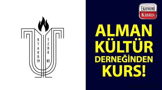 Kıbrıs Türk Alman Kültür Derneğinde, Almanca kursları için kayıtlar başlıyor!..