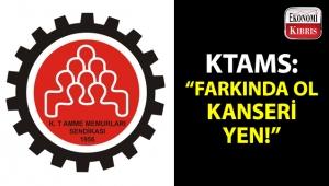 """Kıbrıs Türk Amme Memurları Sendikası, """"Meme Kanseri Farkındalık Semineri"""" düzenliyor!.."""