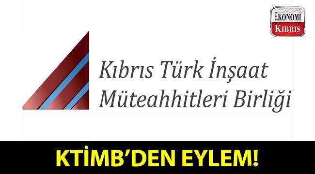Kıbrıs Türk İnşaat Müteahhitleri Birliği, yarın araçlı eylem gerçekleştirecek!..