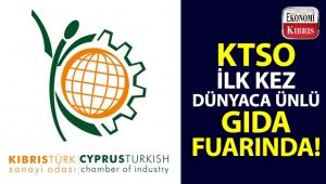 Kıbrıs Türk Sanayi Odası, ilk kez dünyanın en önemli ihtisas fuarlarından birine katıldı!..