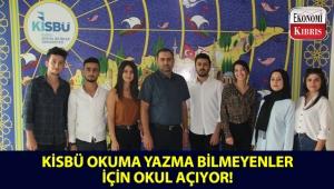 KISBÜ Türkçe Öğretmenliği bölümü Ali-Veli Okulu açıyor!..