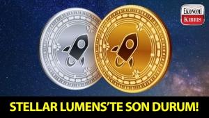 Kripto paraların düşüşe geçmesinden Stellar nasıl etkilendi?..