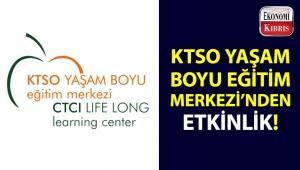 KTSO Yaşam Boyu Eğitim Merkezi, 'Bilinçaltına Satış Eğitimi' düzenliyor!..