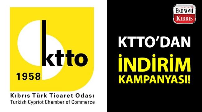 KTTO tarafından indirim kampanyası gerçekleştiriliyor!..