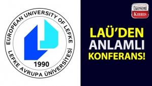 Lefke Avrupa Üniversitesi, meme kanseri bilinçlendirme ayı kapsamında konferans düzenliyor!..