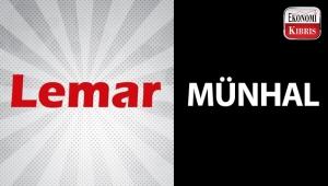 Lemar Süpermarket, münhal açtı!