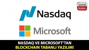 Nasdaq müşterileri için bir Blockchain sistemi oluşturuluyor!..