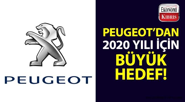 Peugeot, 2020 yılından itibaren yüksek performanslı, düşük emisyonlu elektrikli spor otomobiller sunmayı hedefliyor!..