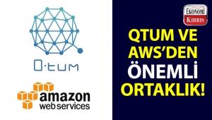 QTUM ve Amazon WebServices ortaklığı ile akıllı bir sözleşme geliştirme platformu sunuluyor!..