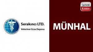 Serakıncı Ltd. Veteriner Ecza Deposu, münhal açtı!..